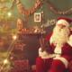 Bilderbuch-Weihnachtsmann