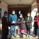 Chandaa unterstützt Schüler. Die Schule in Prems Dorf finanziert sich komplett aus Spenden.