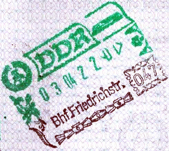 Passstempel-Einreise-DDR