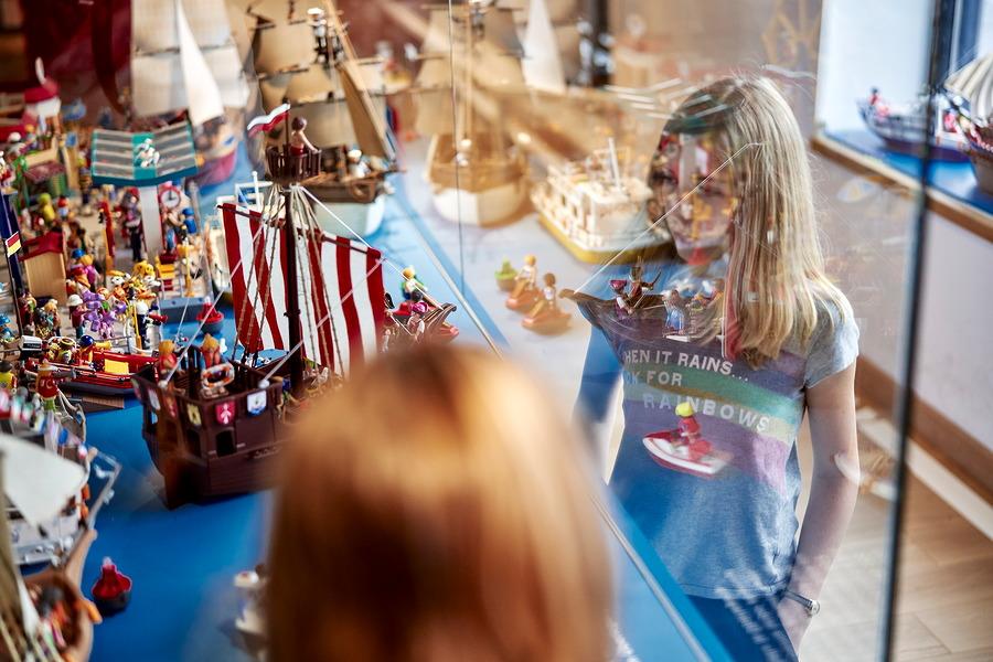 Playmobil-Ausstellung im DSM